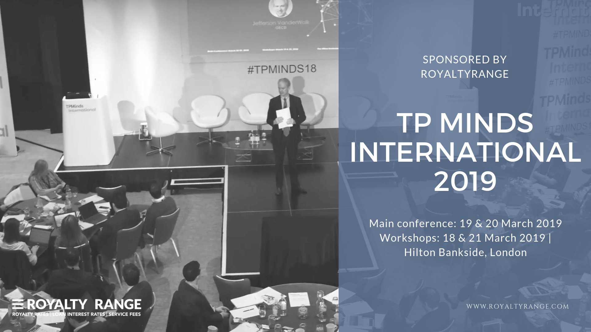 TP Minds International 2019